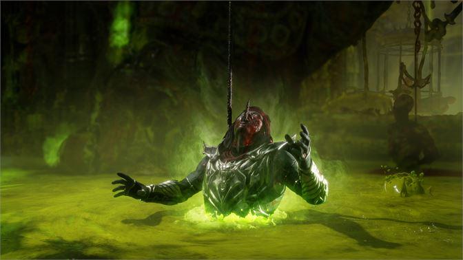 Buy Mortal Kombat 11 Aftermath Kollection Microsoft Store