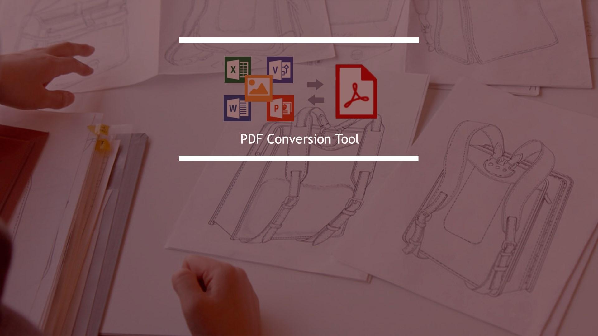 pagemaker to pdf converter offline