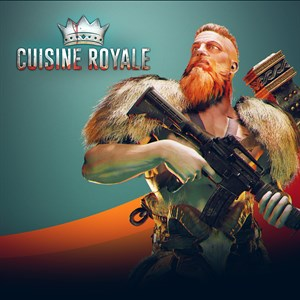 Cuisine Royale - God of Thunder Bundle Xbox One