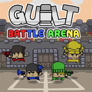Guilt Battle Arena Xbox One