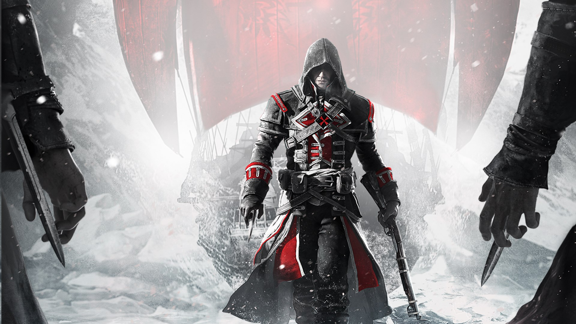 Buy Assassin S Creed Rogue Remastered Microsoft Store En Ca