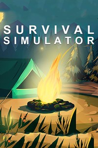 Survival Simulator!