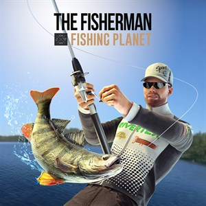 The Fisherman - Fishing Planet PRE-ORDER Xbox One