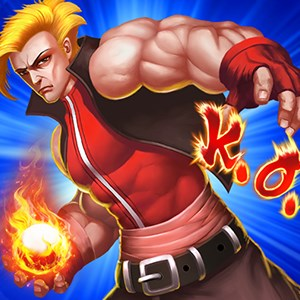 Street Fighter - Shadow Fight