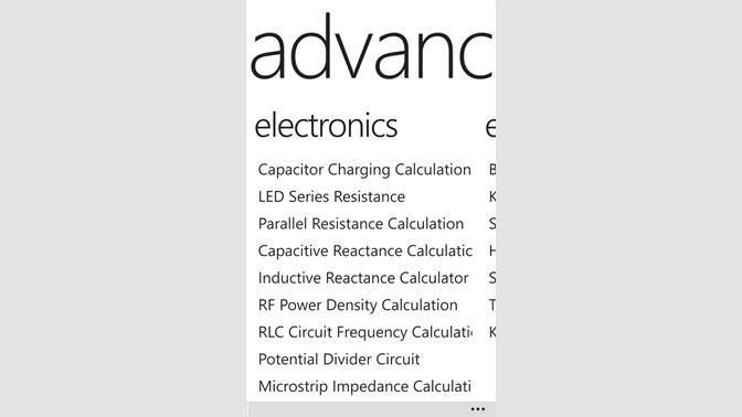 Get Advanced MathCalc - Microsoft Store en-MT