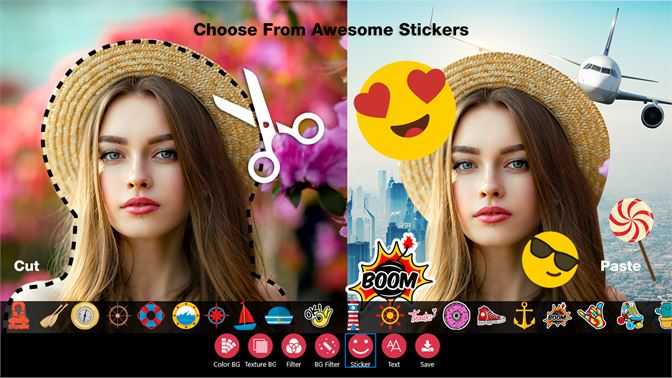 Get Cut Paste Photo Edit - Microsoft Store