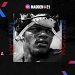 Madden NFL 21 NXT LVL EDITION Xbox Series X|S Logo