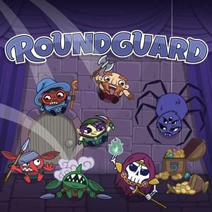 Roundguard Xbox One