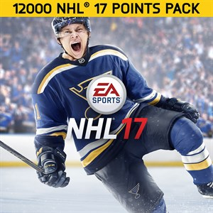 12000 NHL® Points Pack Xbox One