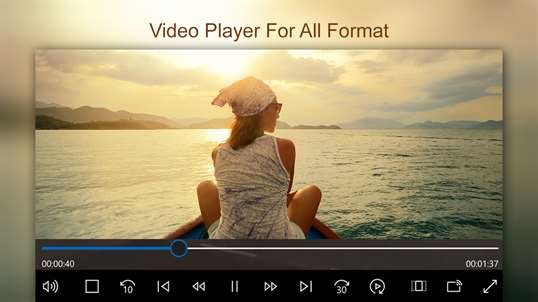 VLC Media Player Free: Play all type of Video Files