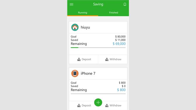 Get Money Lover - Money Manager - Microsoft Store