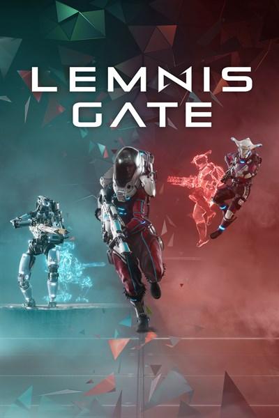 Lemnis Gate: Windows Edition