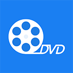 DVD Player-support VLC Logo