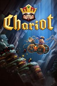 Carátula del juego Chariot