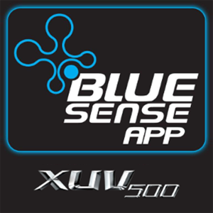 Get MAHINDRA BLUE SENSE APP FOR NEW AGE XUV500