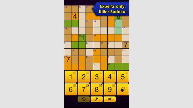 Baixar Sudoku Epic - Microsoft Store pt-BR