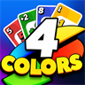 4 Colors Uno Card Game Free