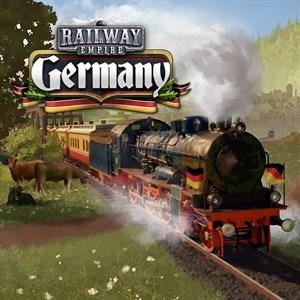 Railway Empire - Germany Xbox One