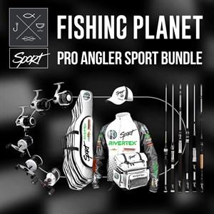 Pro Angler Sport Bundle Xbox One
