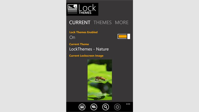 Buy Lock Themes - Microsoft Store