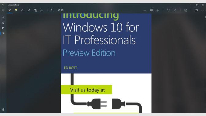 Get Inky - PDF reader & ink annotation - Microsoft Store en-CA
