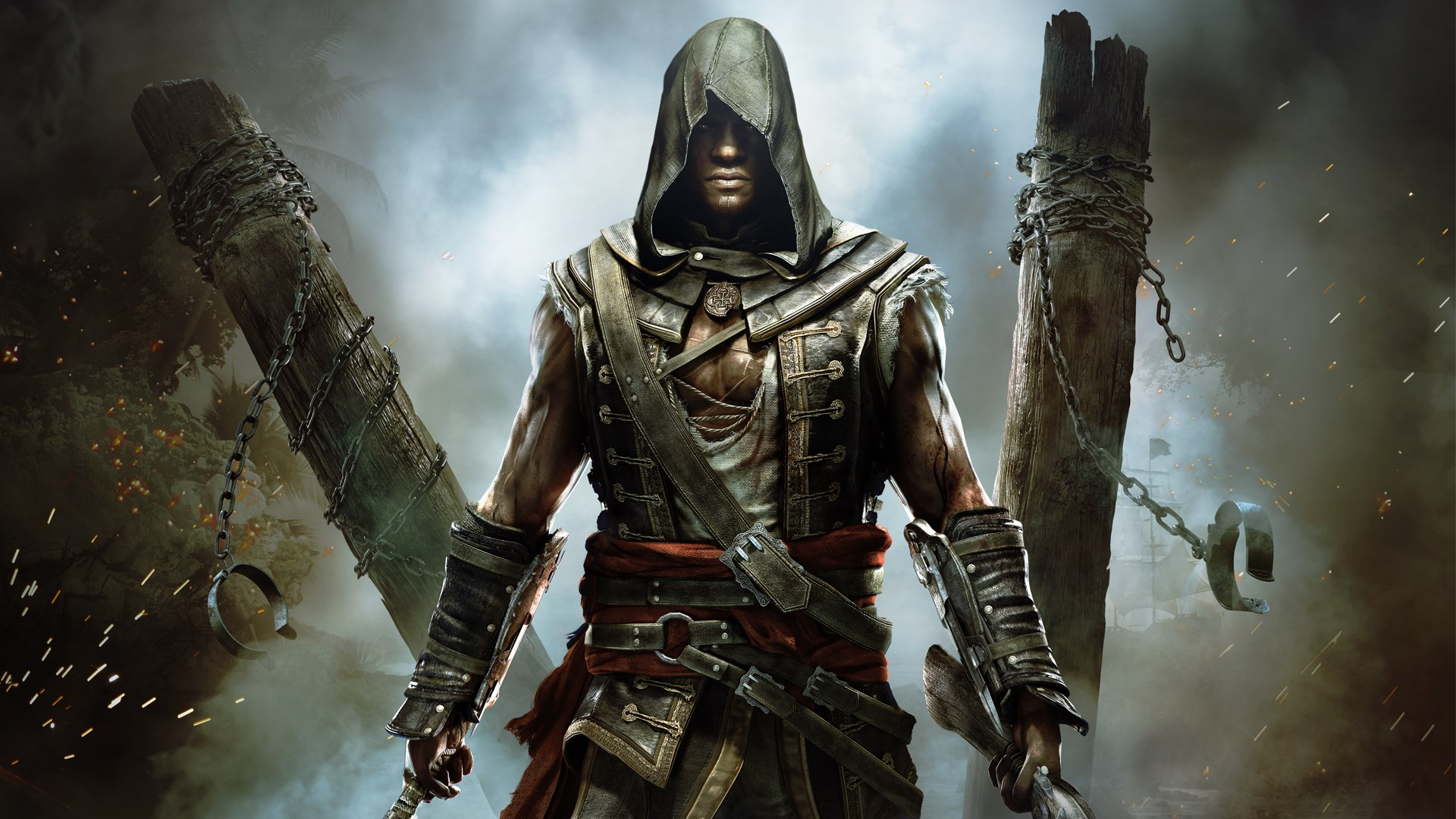 Assassin's Creed® IV Black Flag™ - Grito de Liberdade