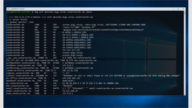 Get Kali Linux - Microsoft Store