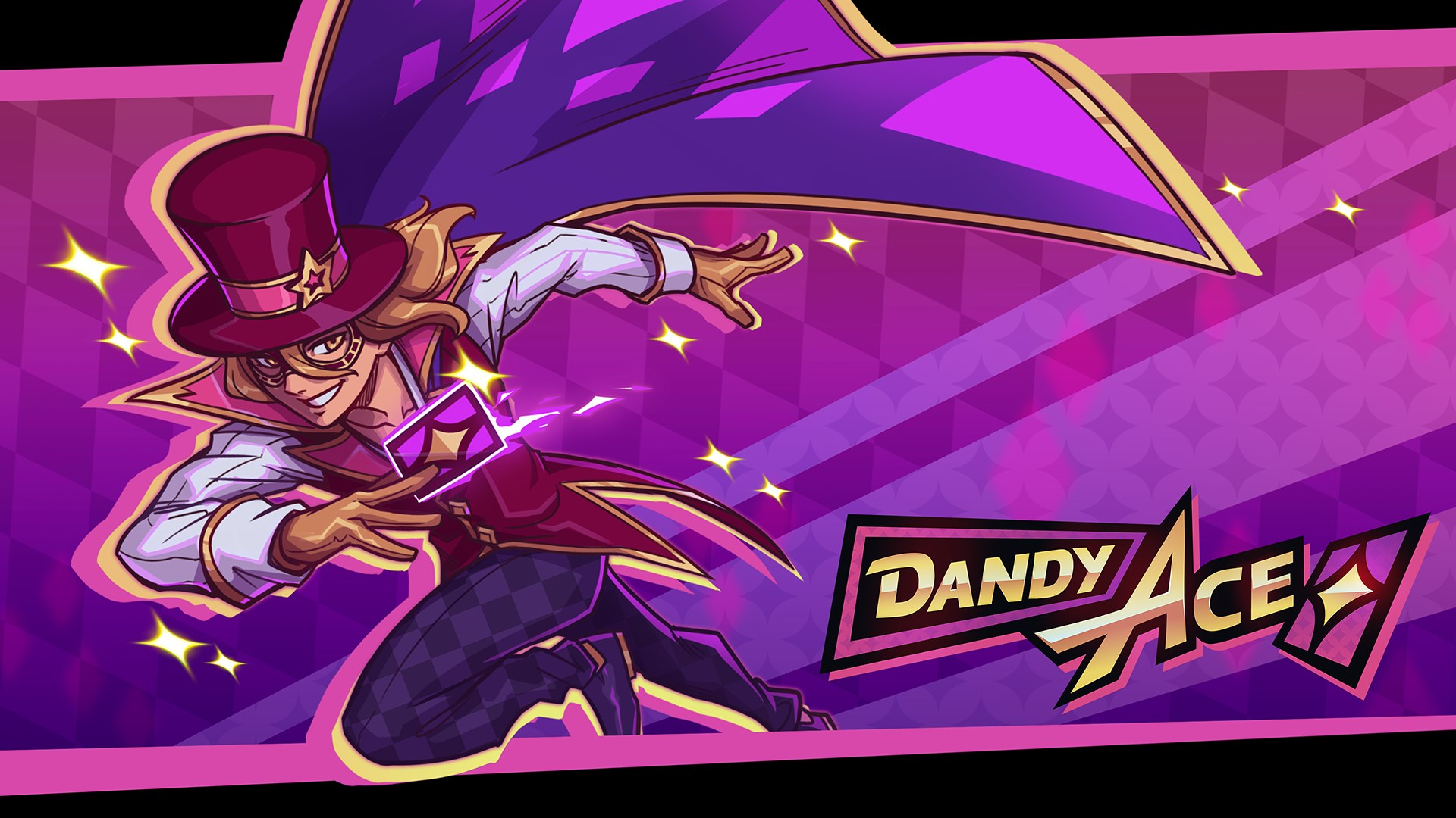 Dandy Ace Demo