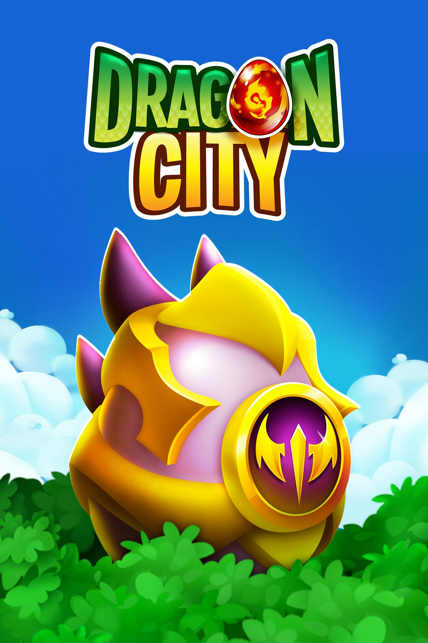 Get Dragon City - Microsoft Store en-IN