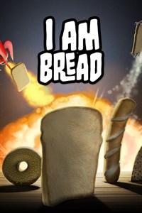 Carátula para el juego I Am Bread de Xbox 360