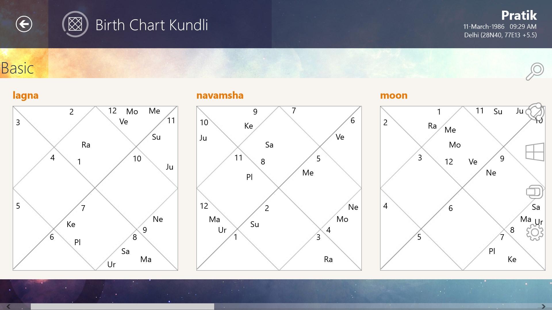 Astrosage Kundli For Windows 10
