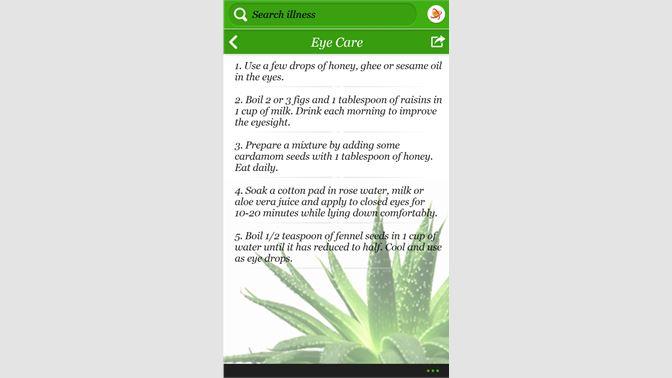Get Home Remedies - Natural & Ayurvedic - Microsoft Store en-PK