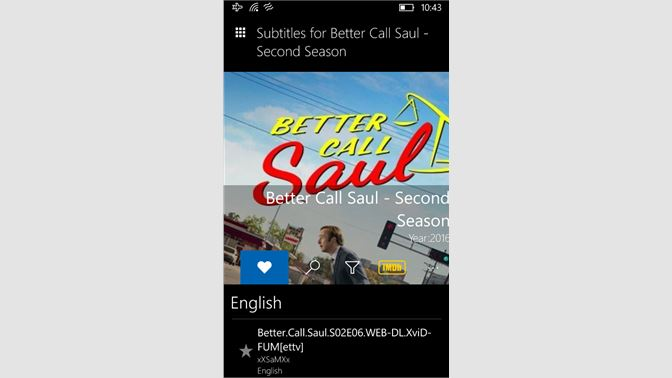 Get Subtitler - Microsoft Store