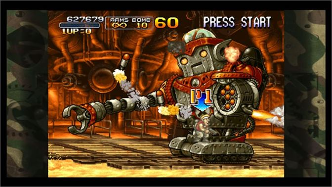 como descargar metal slug 3 gratis para android
