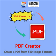 Buy PDF Creator - Create a PDF from 500 Image Formats