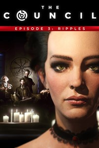 Carátula del juego The Council - Episode 3: Ripples