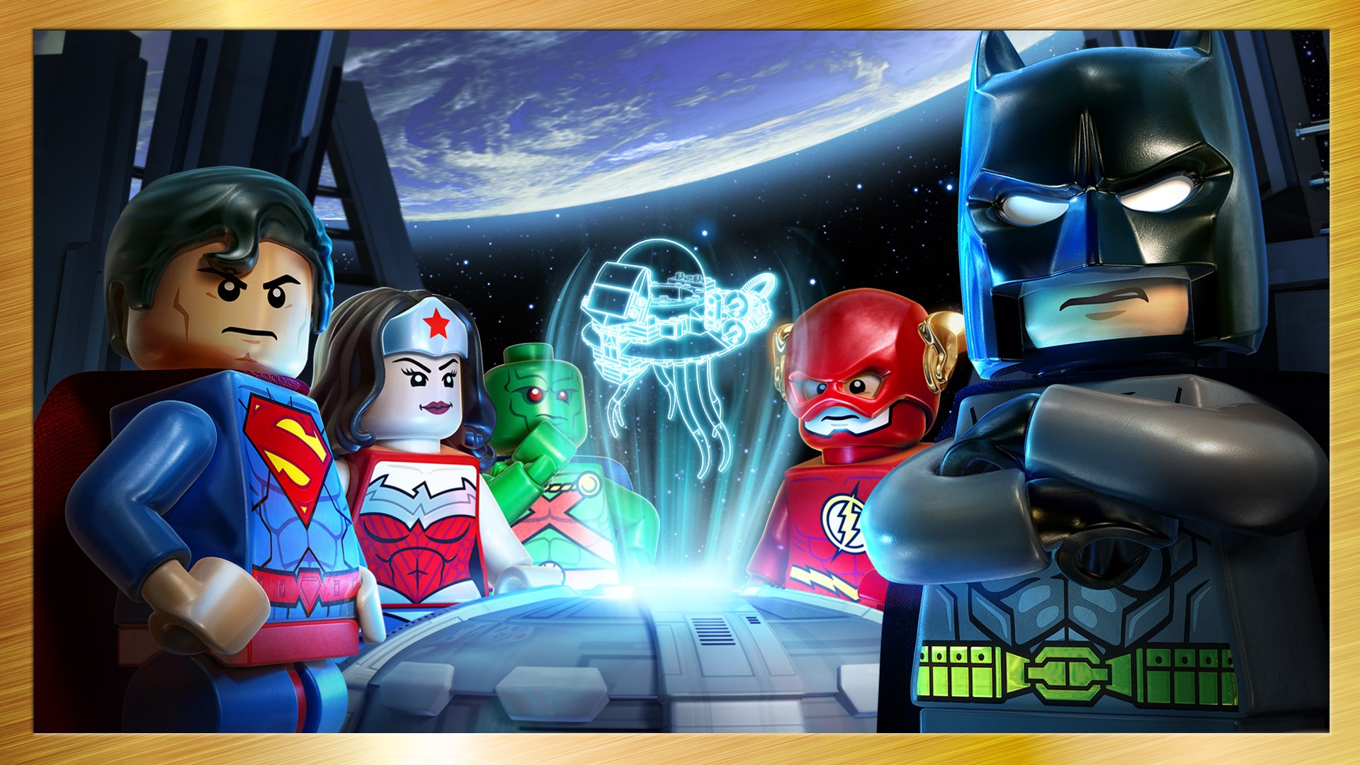 Buy LEGO® Batman™ 3: Beyond Gotham Deluxe Edition - Microsoft Store