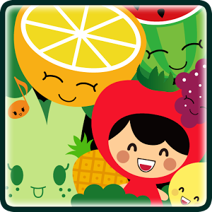 Tooty Fruity Game
