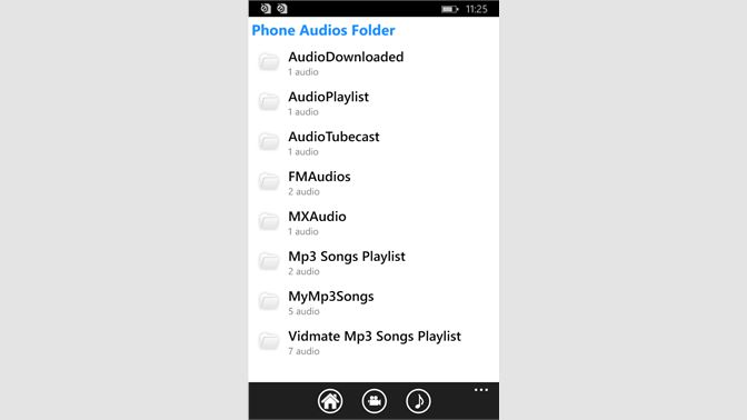 Get Audio Video with Max Player - Microsoft Store