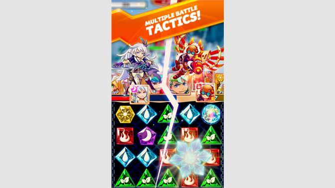 Get Battle Odyssey - Microsoft Store