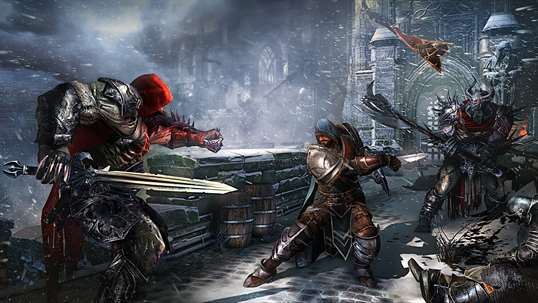 Lords of the Fallen Digital Complete Edition screenshot 6