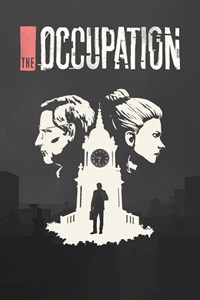 Carátula para el juego The Occupation de Xbox One