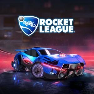 Rocket League® - Masamune Xbox One