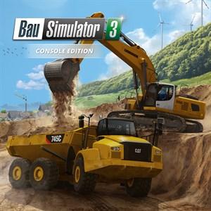 Bau-Simulator 3 - Console Edition Xbox One