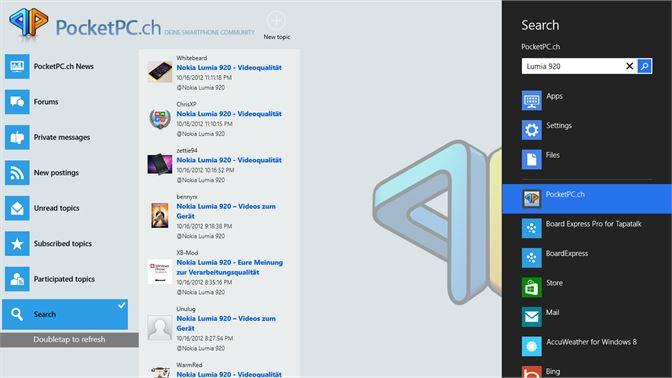Get PocketPC ch - Microsoft Store