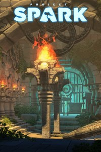 Project Spark: Dungeon Descent