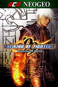 Carátula para el juego ACA NEOGEO THE KING OF FIGHTERS '99 de Xbox 360