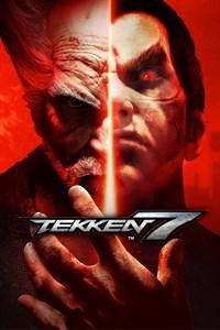 Carátula del juego TEKKEN 7