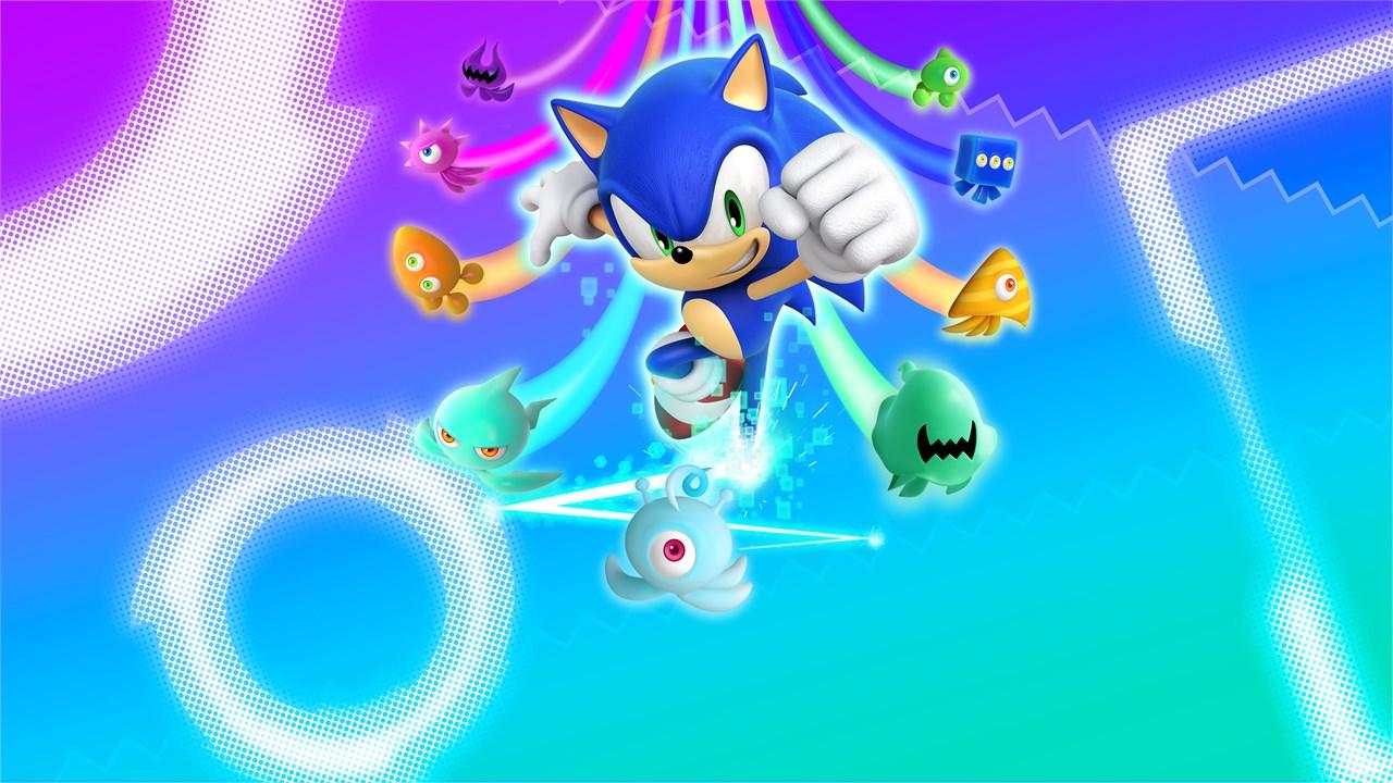 Buy Sonic Colors: Ultimate - Microsoft Store