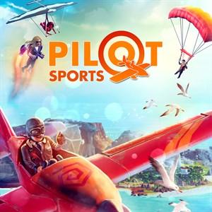 Pilot Sports Xbox One